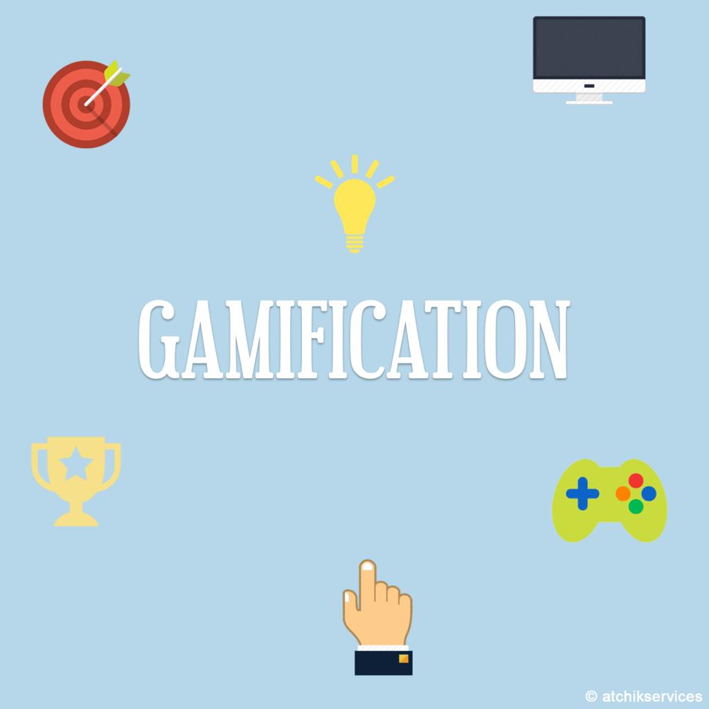 Social Media et Gamification : un duo gagnant ?