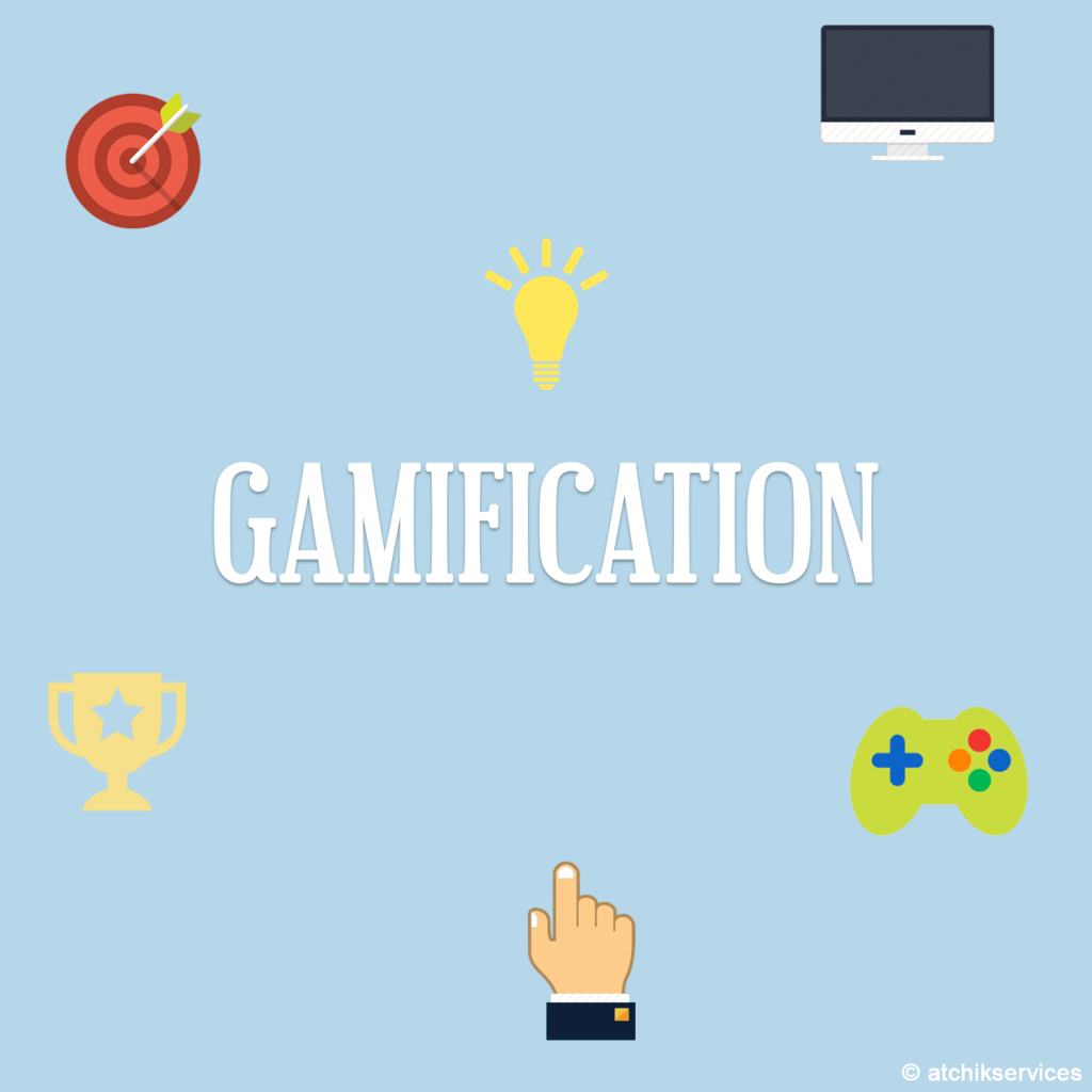 gamification et social media