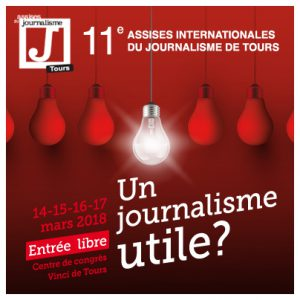 Assises du Journalisme 2018