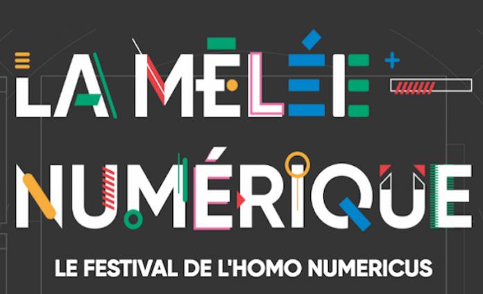 Logo Mêlée numérique