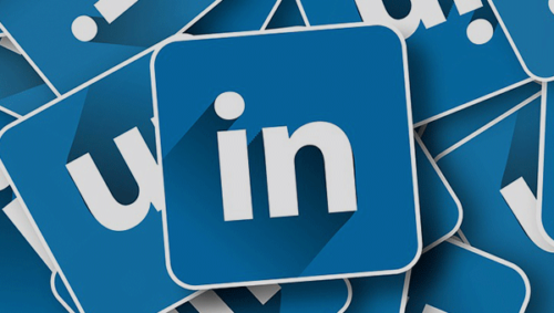 Image article fin des invitations de pages sur LinkedIn