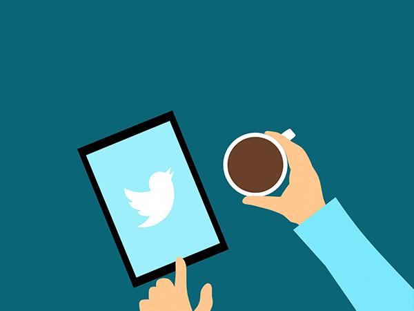 Modération Twitter