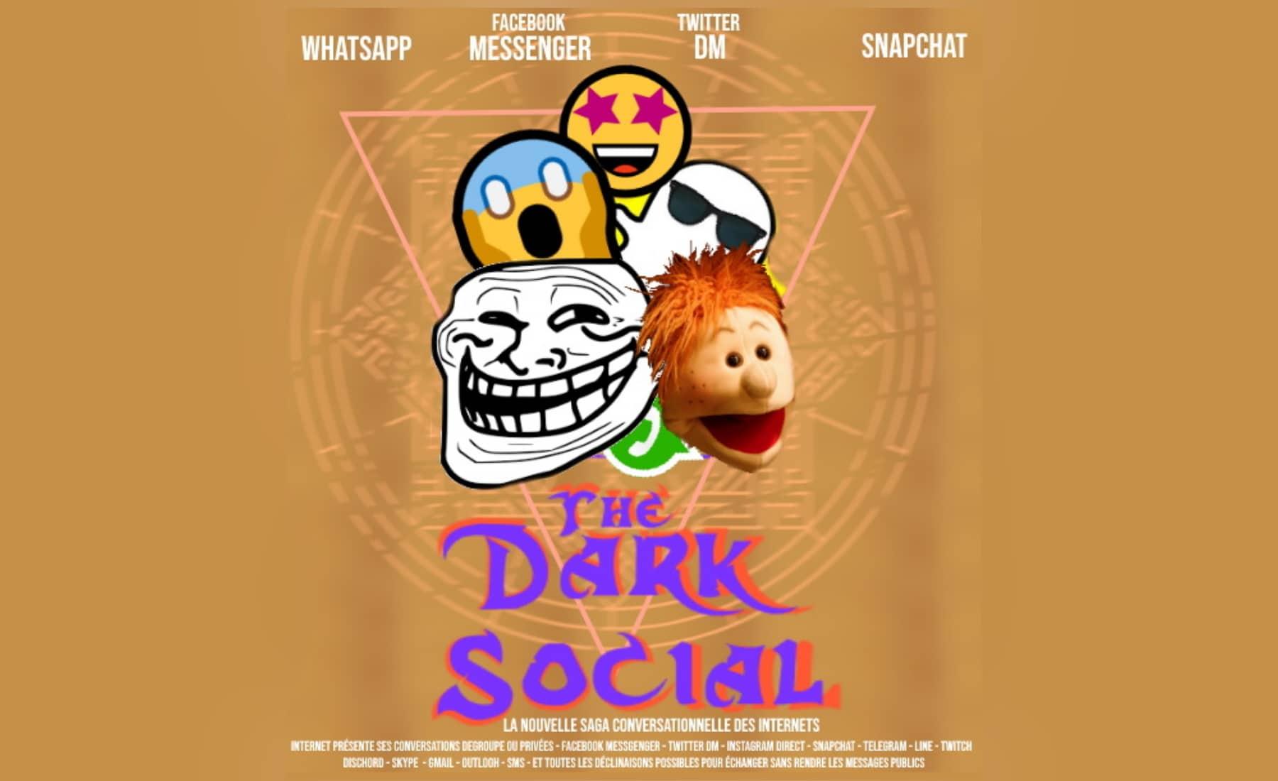 Pourquoi le dark social change les échanges (et comment l'aborder)