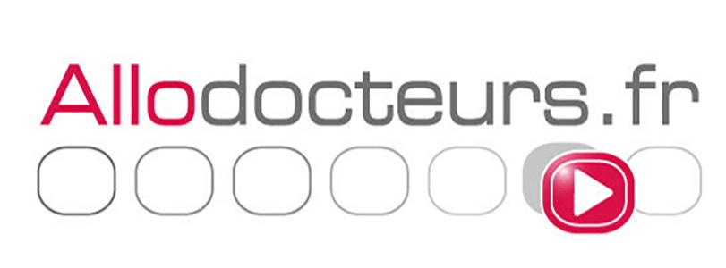 Logo AlloDocteurs