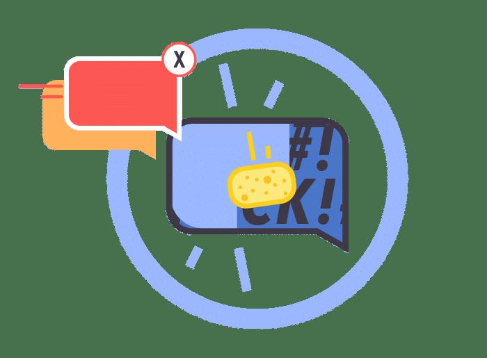 Notre offre Modaktiv, gestion de vos conversations