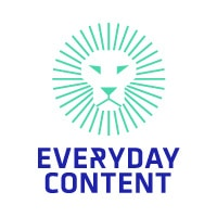 Logo Agence Everyday Content