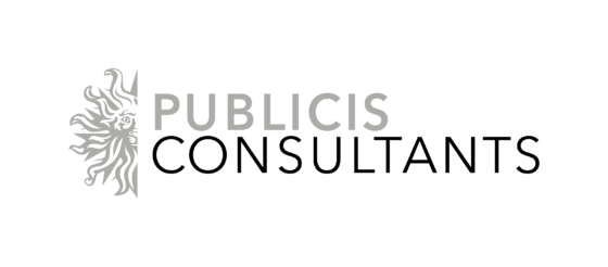Logo Agence Publicis Consultants