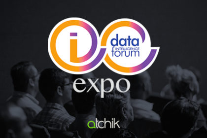 illustration billet i-expo logo atchik 2020