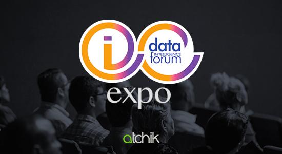 I-Expo 2020 : retour sur l'un des rares salons de veille de l'année