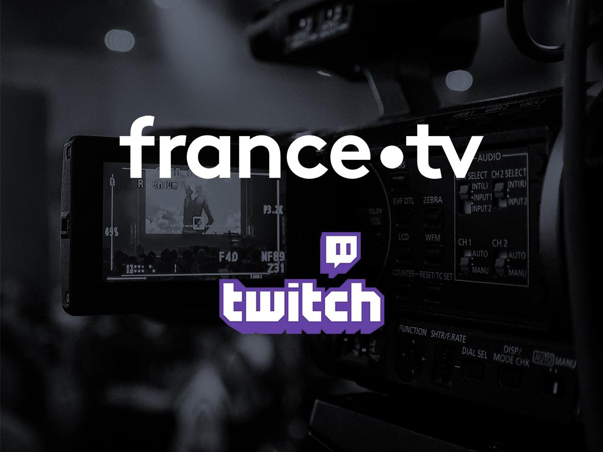 On a assisté à la première de France Télévisions sur Twitch