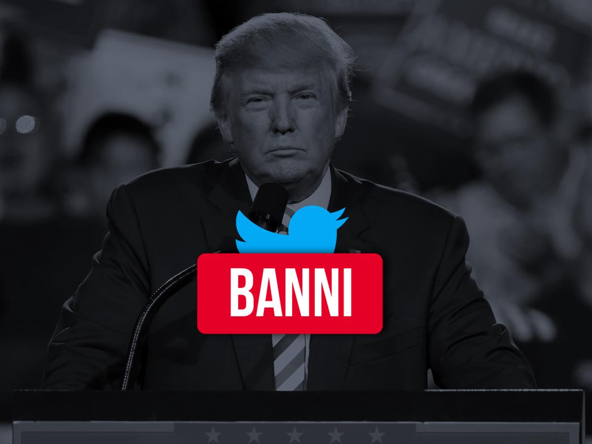 Trump banni, une aubaine pour revoir la modération des réseaux sociaux?