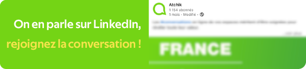 Bouton qui renvoie vers l'étude de cas de France Medias Monde par Atchik